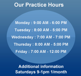 Smiles dental practice hours aurora